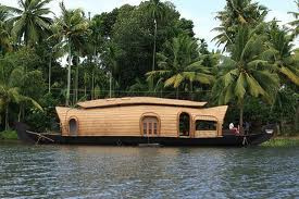 Alappuza House Boat